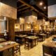 Mẫu thiết kế nhà hàng lẩu nướng